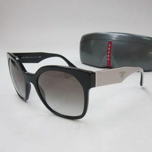 Prada SPS 10R TKF-0A7 Women's Sunglasses/OLL731
